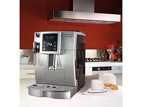DeLonghi ECAM 23.420.SB Kaffee-Vollautomat Cappuccino - 8