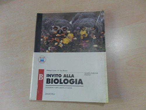 Invito alla biologia. Modulo B. Per i Licei e gli Ist. Magistrali: 2