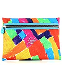 Pouch GPacket Multicolor