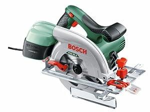 Bosch PKS 55 A Handheld Circular Saw