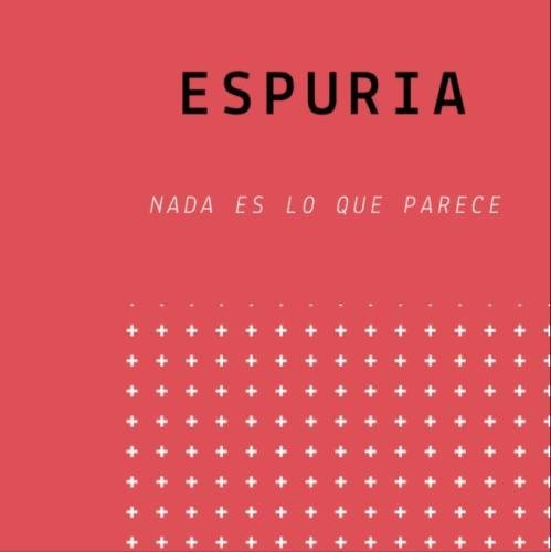 Espuria por Ferran Arroyo