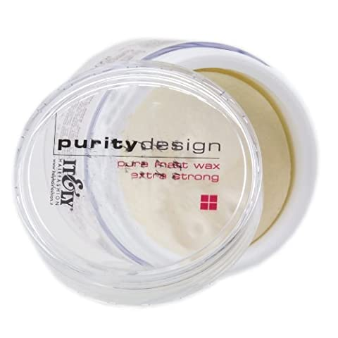 IT&LY Purity Design Pure Matt Wax Extra Strong - 3.53 oz by IT&LY Hair Fashion
