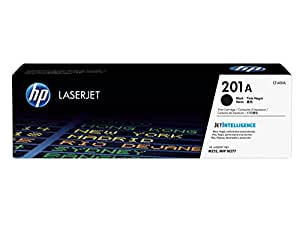 HP 201A Toner Noir Authentique (CF400A)