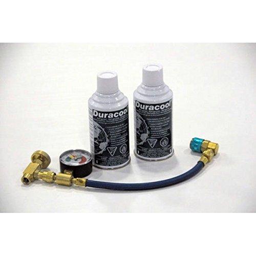 Preisvergleich Produktbild Duracool - Packung Aufladen Luxus R134A / R12