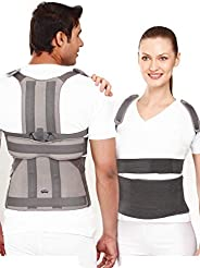Tynor Taylor's Brace Long type for Spine Immobilization-Special