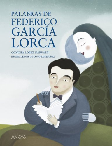 Palabras de Federico García Lorca (Literatura Infantil (6-11 Años) - Mi Primer Libro) thumbnail