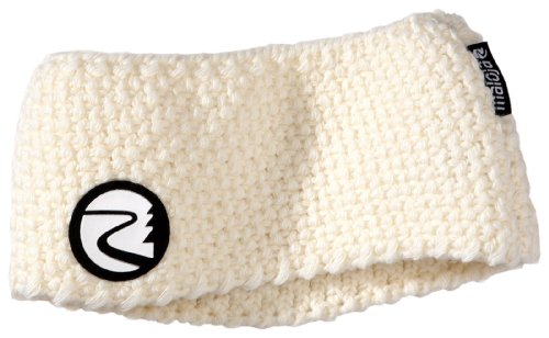 Maloja Randy Head Band Blanc - Blanc