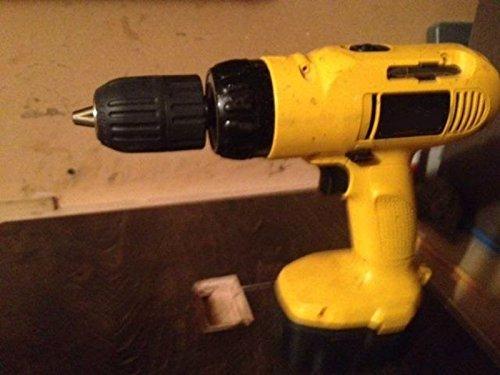 """Drillpro Schnellspannbohrfutter 2–13mm Bohrfutter Schnellspann mit 1/2"""" SDS Plus Adapter - 5"""