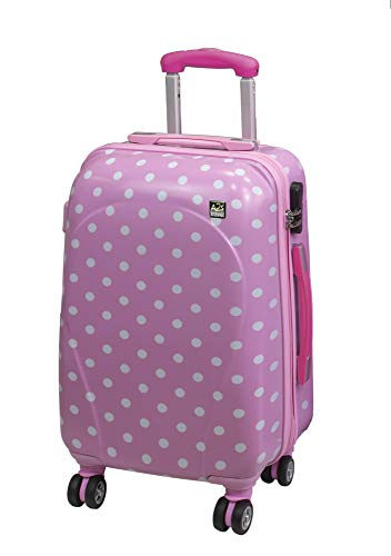 A2s Equipaje cabina maleta ligera duradera maleta