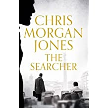 The Searcher (The Ben Webster Spy Series)
