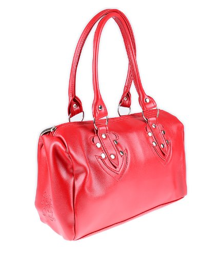Küstenluder LILY 40s ANCHOR HANDLES Basic TASCHE Bag Rockabilly -