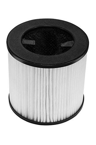 LANTARK Luftreiniger Air Purifier mit HEPA-Filter (Luftreiniger Filter)