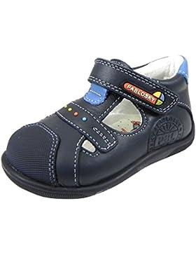 Zapatos de cordones para ni�o, color Azul , marca PABLOSKY, modelo Zapatos De Cordones Para Ni�o PABLOSKY...