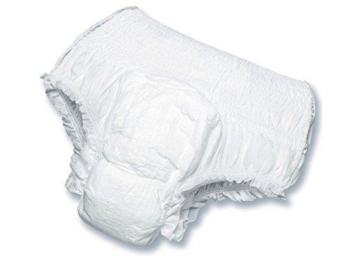 Silc-Winder soffisoft Pullup, Incontinenza Moderata Large, 1