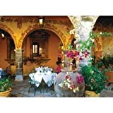 Great American Puzzle Factory Hotel Sierra Nevada 1000 Piece Puzzle by Great American Puzzle Factory