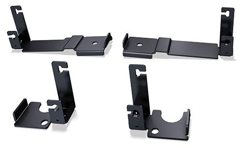 APC Mounting Brackets - Ceiling Panel Rail (Cooling/Racks) -