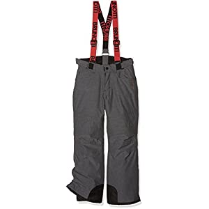 Brunotti Mädchen Louisela Jr Girls Snowpants Hose