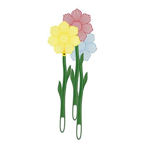 Fliegenklatsche Blume