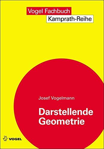 Darstellende Geometrie (Kamprath-Reihe)