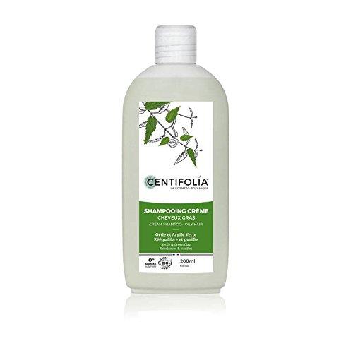 Shampoing cheveux gras BIO - flacon 200 ml