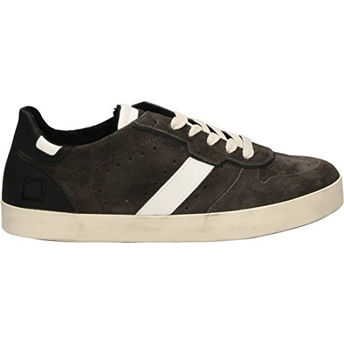 D.A.T.E. , Chaussures de sport d'extérieur pour homme Gris gris 40 Gris
