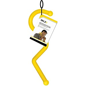 SKLZ ACST-001 Massagestab Massagetool Accustick yellow