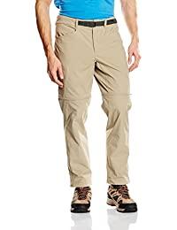 The North Face M Straight Paramount 3.0 Convertible Pantalon pour hommes, Homme, Hose M Straight Paramount 3.0 Convertible Pants