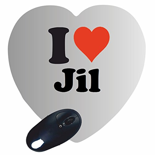exclusive-gift-idea-heart-mouse-pad-i-love-jil-a-great-gift-that-comes-from-the-heart-non-slip-mouse