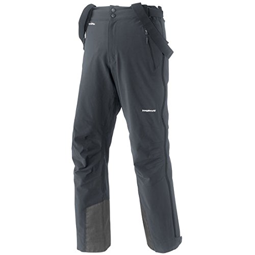 Trangoworld kippure Pantalon Long, Homme