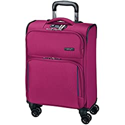 d & n Travel Line 7974 4-Rollen Trolley 78 cm