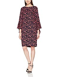 Gina Bacconi Hattie Print Crepe, Vestido de Fiesta para Mujer