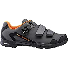 52f3749b55f Northwave Outcross 2 Plus Chaussures VTT Gris Orange