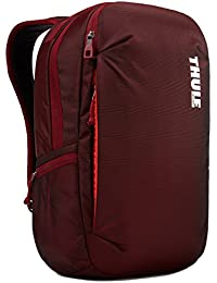 "Thule TSLB315EMB - Mochila para ordenador portátil (Apple MacBook Pro de 15"" o PC de 15.6"") color granate"