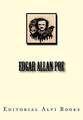 Edgar Allan Poe: Editorial Alvi Books por Edgar Allan Poe
