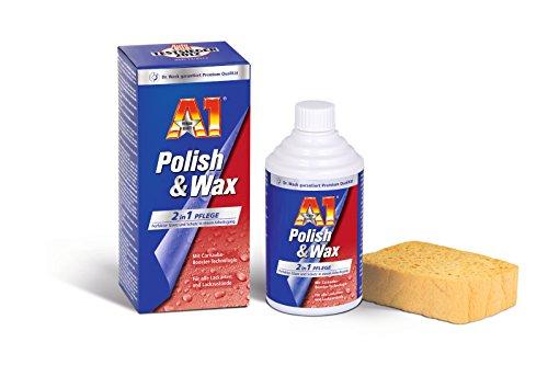Dr. Wack - A1 Polish & Wax, 250 ml (#2755)