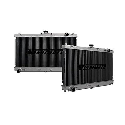 Mishimoto MMRAD-MIA-99 Performance Aluminum Radiator for Mazda Miata