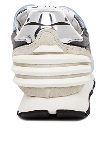 "Damen Sneakers ""Julia Power"" bleu"