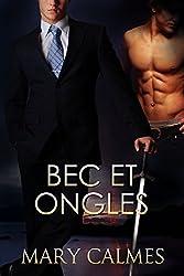 Bec et ongles (Les Gardiens des Abysses t. 2)