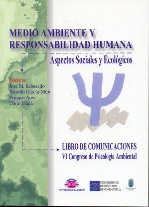 Medio Ambiente y Responsabilidad Humana