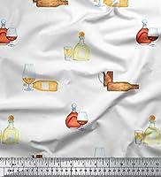 ✤ Soimoi présente une large gamme de tissus imprimés sur des milliers de tirages différents.  Tous les designs sont nouveaux et conçus dans notre studio par des designers textiles spécialisés leur utilisation finale du produit.   À partir de la conc...