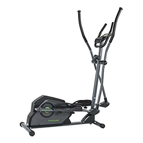Velo Elliptique Tunturi - Tunturi Cross Trainer Cardio Fit