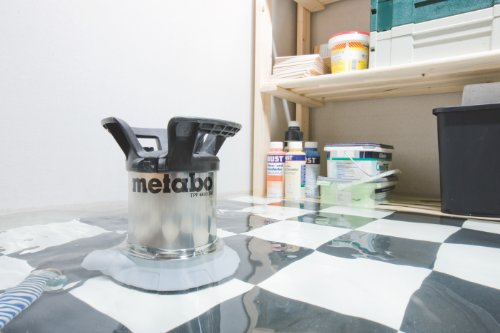 Metabo TPF 6600 SN Klarwasserpumpe - 3