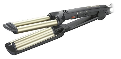 BaByliss C260E Easy Waves Ferri...