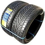 Lot de 2 pneus été s 215-55R16 93V