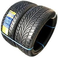 Lot de 2 pneus été s 205-60R16 92H Véhicules compatibles : Peugeot 407, Renault Scénic II