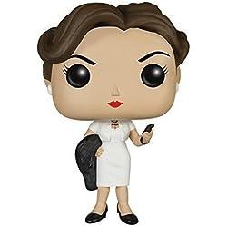 POP! Vinilo - Sherlock: Irene Adler