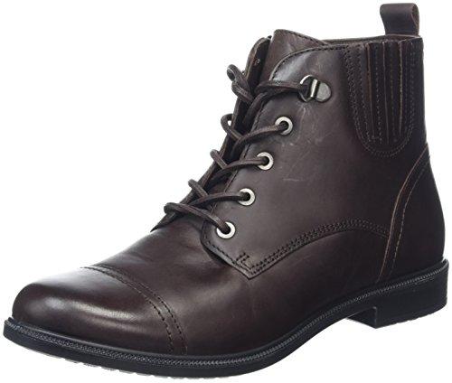 Hotter Women Briar Chukka Boots, Brown (Chocolate), 6 UK 39 EU