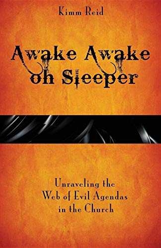 Awake Awake oh Sleeper: Unraveling the Web of Evil Agendas in the Church (English Edition) - Comfort Sleeper