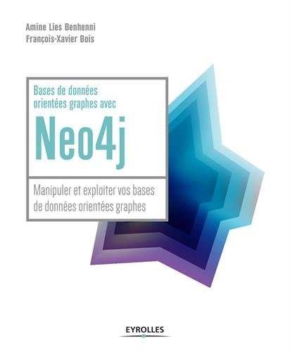 Bases de données orientées graphes avec Neo4j: Manipuler et exploiter vos bases de données orientées graphes. par Amine Lies Benhenni