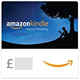 Kindle - Happy Reading -  Amazon.co.uk eGift Voucher
